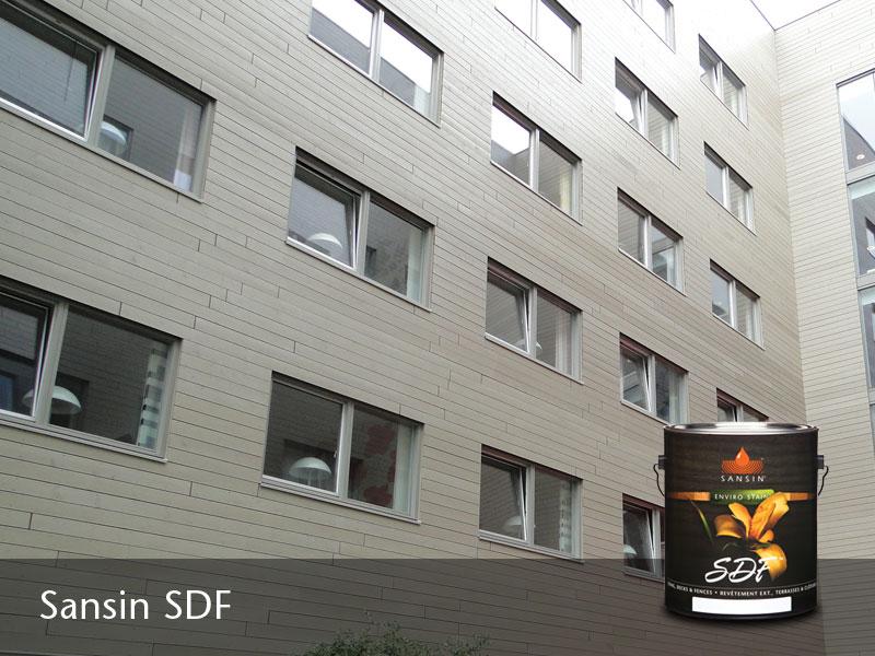 Sdf The Sansin Corporation