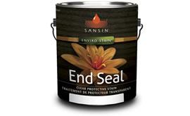 End Sealer
