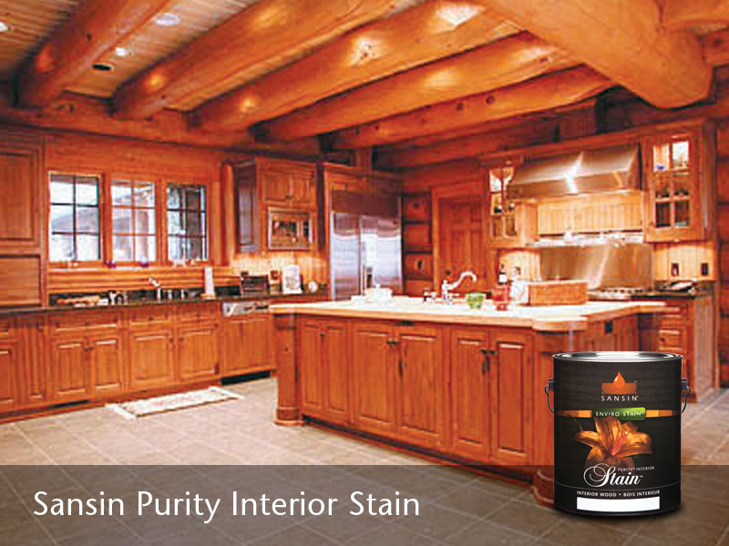 ALL INTERIOR FINISHES PRODUCTS