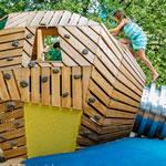 Grange Playground