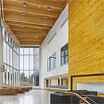 POTM - Student Centre