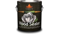 WOOD-SEALER