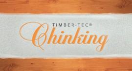 Timber-Tec Chinking