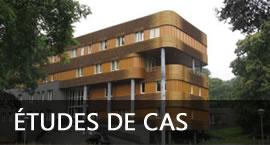 ÉTUDES DE CAS