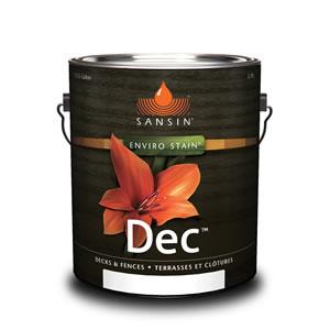 Dec can