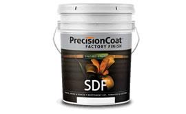 Precision Coat SDF