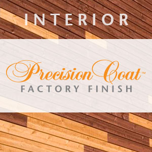 Precision Coat Interior