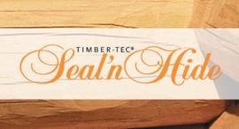 Timber-Tec Seal'n Hide