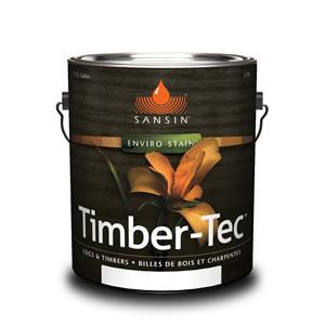 Timber-Tec can